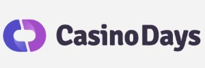casinodays casino logo
